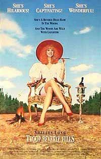 Film poster for Troop Beverly Hills - Copyrigh...