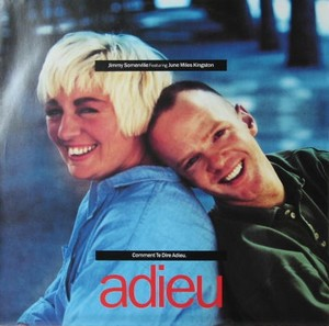 Comment te dire adieu? (song)