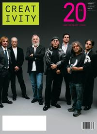 Creativity (magazine)