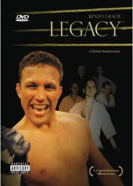 Renzo Gracie: Legacy