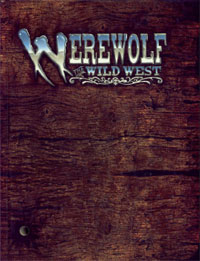 Werewolf The Wild West Wikipedia