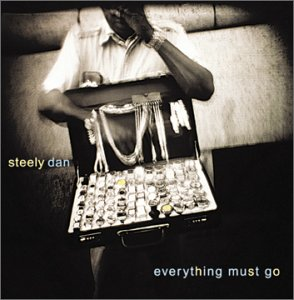 Everything Must Go (Steely Dan album)