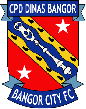 Image result for bangor city fc