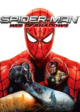 Spider Man  Web of Shadows   Wikipedia Developer s       Shaba Games