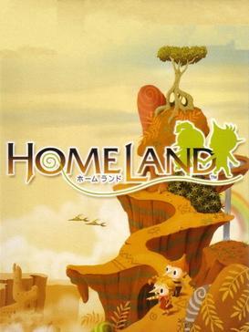 Homeland Video Game Wikipedia