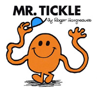 Mr. Tickle, 1971