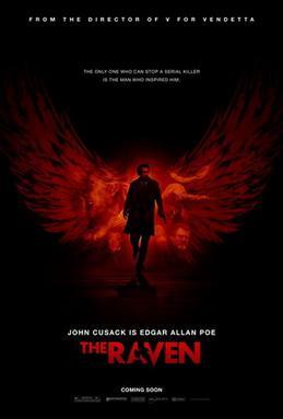The Raven (2012 film)