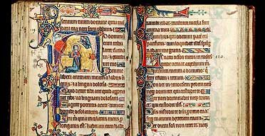 Image result for psalter