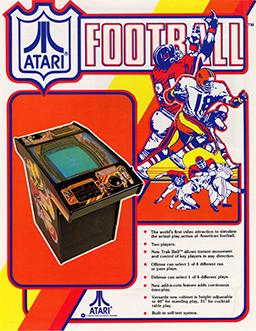 Atari Football Wikipedia