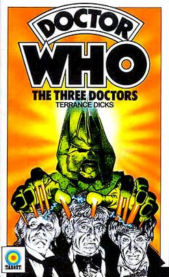 The Three Doctors (Doctor Who)