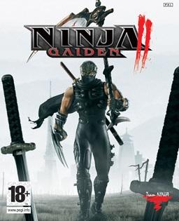 Ninja Gaiden II (2008 video game)