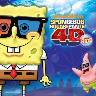 File:SpongeBob SquarePants 4-D Ride poster.jpg