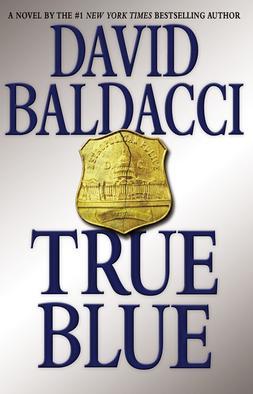 True Blue (novel) - Wikipedia