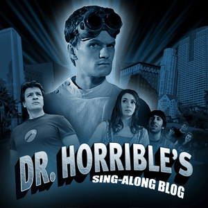 Dr. Horrible's Sing-Along Blog (soundtrack)