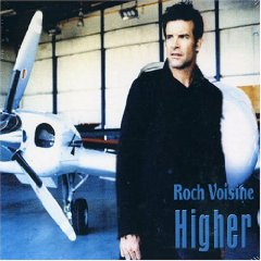 Higher (Roch Voisine album)