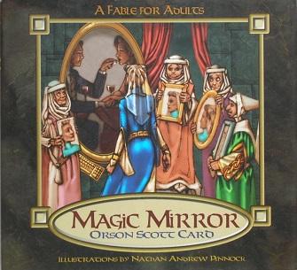 Magic Mirror (book)