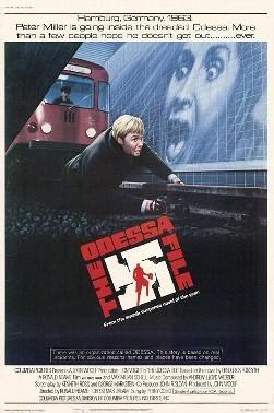 The Odessa File (film)