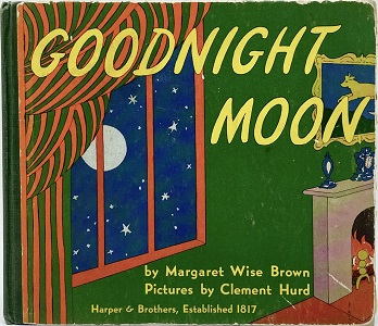 Cover of Goodnight, Moon