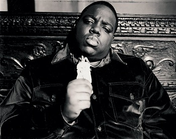 Image result for The Notorious B.I.G.