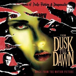 From Dusk till Dawn (soundtrack)