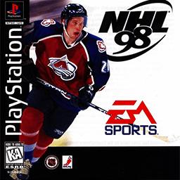 NHL 98 Wikipedia