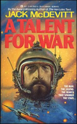 A Talent for War by Jack McDevett
