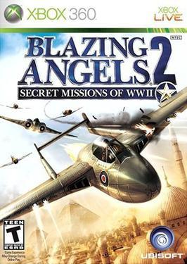 Blazing Angels 2 Secret Missions Of WWII Wikipedia