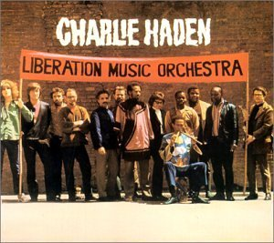 Liberation Music Orchestra (album)