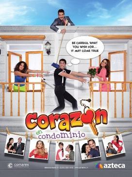 Poster do filme O Condomínio