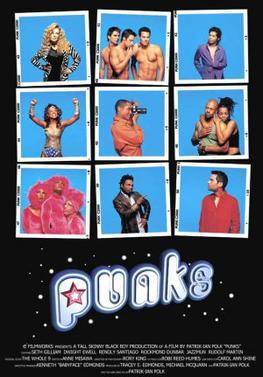 Punks film Wikipedia