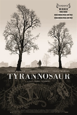 Tyrannosaur (film)