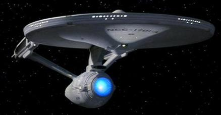 The NCC-1701-A