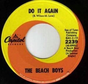 Do It Again (The Beach Boys song)