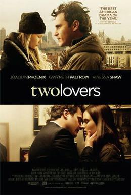 Two Lovers (film)