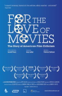 For the Love of Movies: The Story of American ...