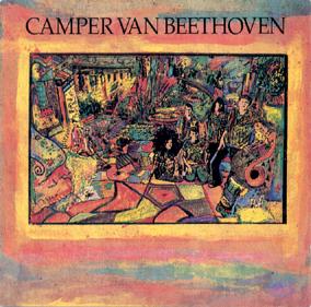 Camper Van Beethoven (album)