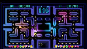 Pac-Man Championship Edition (2007)