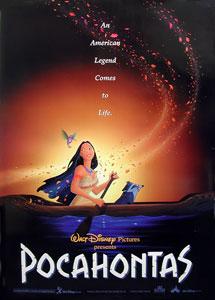 Pocahontas (1995 film)