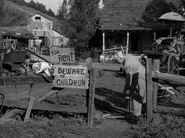 Farmhouse Film