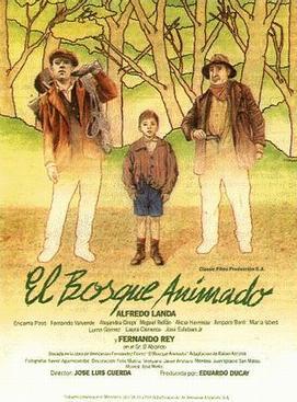 El Bosque Animado Wikipedia