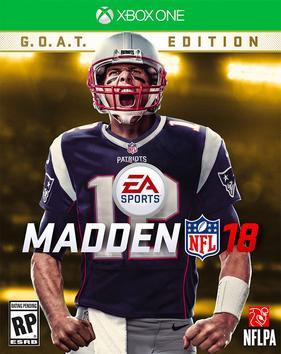 Madden NFL 18 Wikipedia