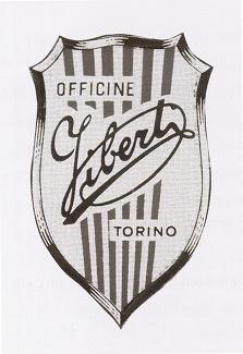 Viberti badge