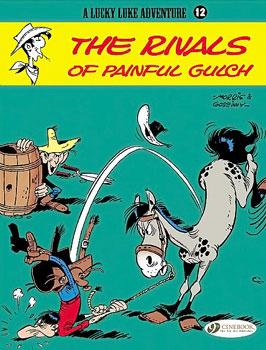 Les Rivaux de Painful Gulch