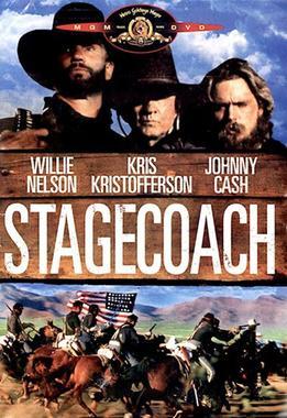 Stagecoach 1986 Film Wikipedia