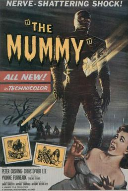 The Mummy (1959 film)