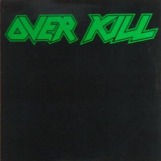 Overkill (EP) - Wikipedia