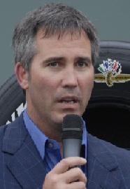 Randy Bernard