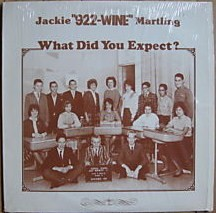What Did You Expect Jackie Martling Album Wikipedia