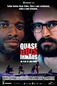 Poster do filme Dois Irmãos