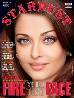 Stardust (magazine)